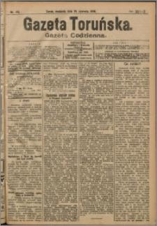 Gazeta Toruńska 1906, R. 42 nr 142