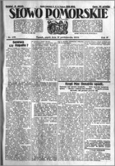 Słowo Pomorskie 1924.10.10 R.4 nr 236