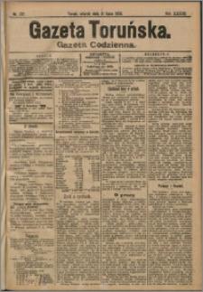 Gazeta Toruńska 1906, R. 42 nr 172