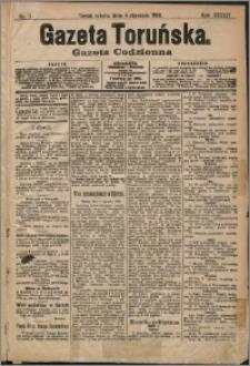 Gazeta Toruńska 1908, R. 44 nr 3