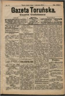 Gazeta Toruńska 1908, R. 44 nr 13