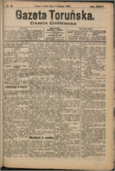 Gazeta Toruńska 1908, R. 44 nr 35