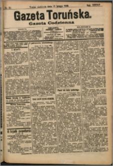 Gazeta Toruńska 1908, R. 44 nr 39