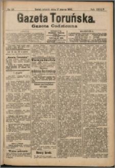 Gazeta Toruńska 1908, R. 44 nr 64