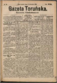 Gazeta Toruńska 1908, R. 44 nr 84