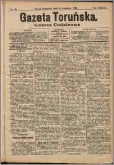 Gazeta Toruńska 1908, R. 44 nr 89