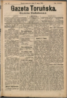 Gazeta Toruńska 1908, R. 44 nr 117
