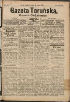 Gazeta Toruńska 1908, R. 44 nr 120 + dodatek