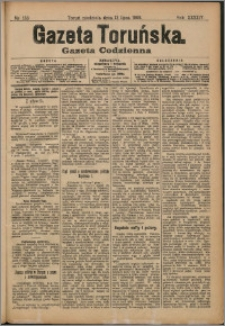 Gazeta Toruńska 1908, R. 44 nr 158