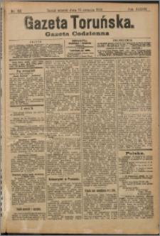 Gazeta Toruńska 1908, R. 44 nr 195