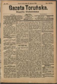 Gazeta Toruńska 1908, R. 44 nr 196