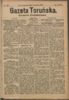 Gazeta Toruńska 1908, R. 44 nr 203