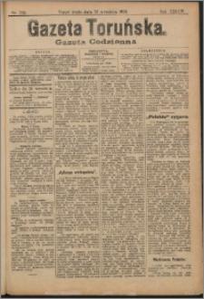 Gazeta Toruńska 1908, R. 44 nr 220