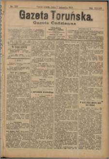 Gazeta Toruńska 1908, R. 44 nr 259