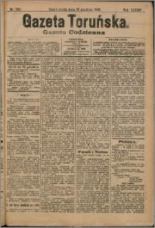Gazeta Toruńska 1908, R. 44 nr 290