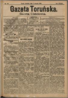 Gazeta Toruńska 1906, R. 42 nr 177