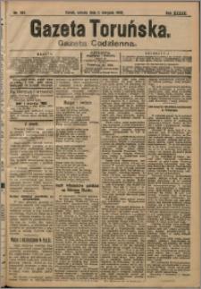 Gazeta Toruńska 1906, R. 42 nr 182