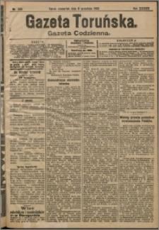 Gazeta Toruńska 1906, R. 42 nr 204