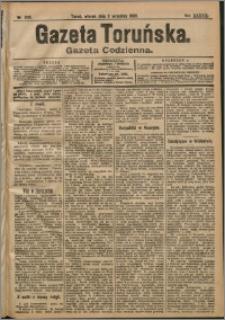 Gazeta Toruńska 1906, R. 42 nr 208