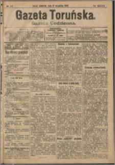 Gazeta Toruńska 1906, R. 42 nr 213