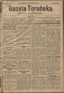 Gazeta Toruńska 1906, R. 42 nr 220