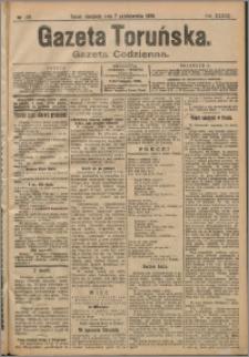 Gazeta Toruńska 1906, R. 42 nr 231
