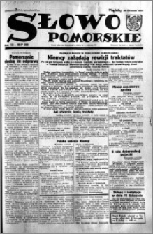 Słowo Pomorskie 1933.11.10 R.13 nr 259