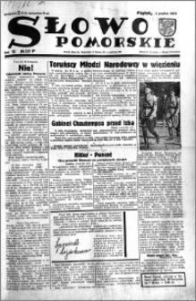 Słowo Pomorskie 1933.12.01 R.13 nr 277