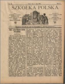 Szkółka Polska 1908 nr 10
