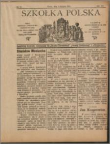 Szkółka Polska 1908 nr 16
