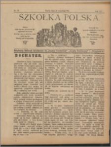 Szkółka Polska 1908 nr 19