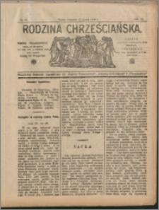 Rodzina Chrześciańska 1908 nr 12