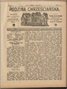 Rodzina Chrześciańska 1908 nr 18
