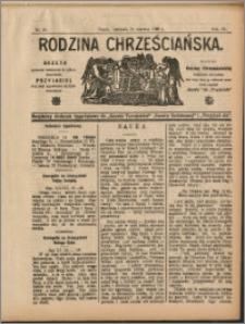 Rodzina Chrześcijańska 1908 nr 24