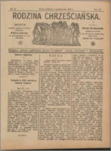 Rodzina Chrześciańska 1908 nr 41