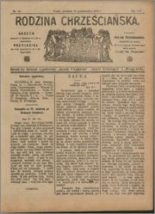 Rodzina Chrześciańska 1908 nr 43
