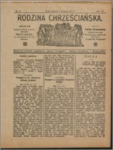 Rodzina Chrześciańska 1908 nr 44