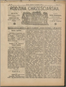 Rodzina Chrześciańska 1908 nr 45