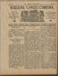 Rodzina Chrześciańska 1908 nr 46
