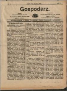 Gospodarz 1908 nr 3
