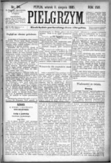 Pielgrzym, pismo religijne dla ludu 1885 nr 94