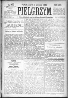 Pielgrzym, pismo religijne dla ludu 1885 nr 103
