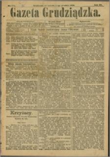 Gazeta Grudziądzka 1908.12.19 R.15 nr 152