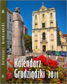 Kalendarz Grudziądzki 2011