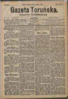 Gazeta Toruńska 1909, R. 45 nr 98