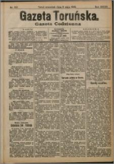 Gazeta Toruńska 1909, R. 45 nr 102