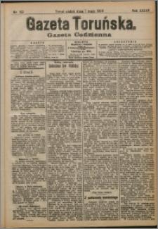 Gazeta Toruńska 1909, R. 45 nr 103
