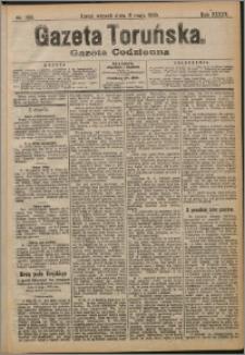 Gazeta Toruńska 1909, R. 45 nr 106