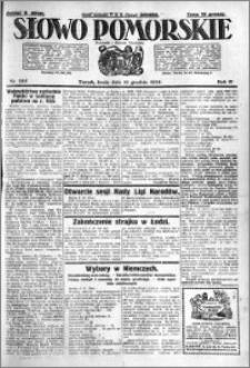 Słowo Pomorskie 1924.12.10 R.4 nr 286