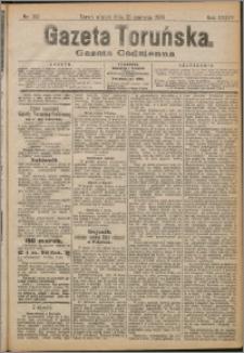 Gazeta Toruńska 1909, R. 45 nr 142